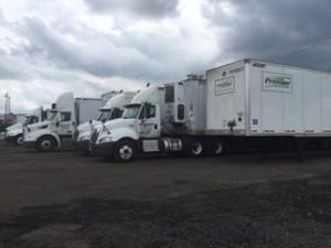 Yard & Trucks